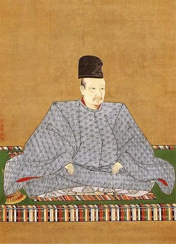 後陽成天皇