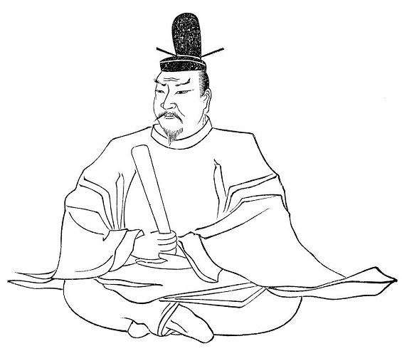 Emperor_Tenmu