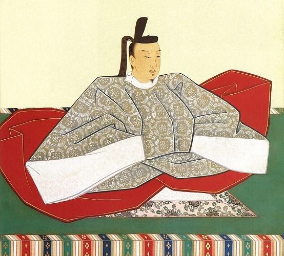 Go-Komatsu