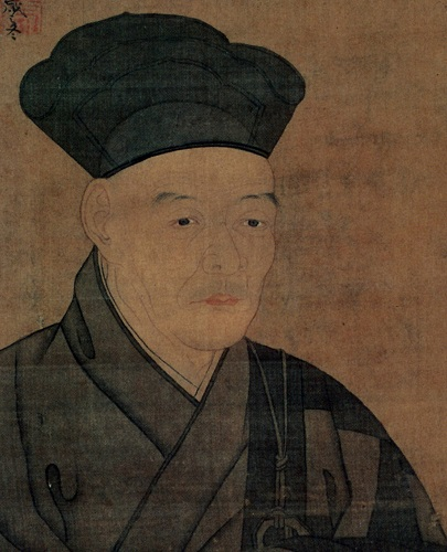Portrait_of_Sesshu