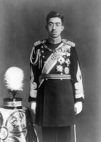 第124代天皇 昭和天皇 | 日本の歴史を分かりやすく解説!!